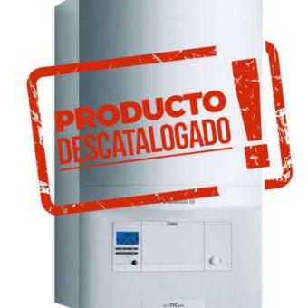 Caldera a Gas de Condensación Vaillant ecoTEC Pro 236 VMW ES 236 5/3 (PRODUCTO DESCATALOGADO)