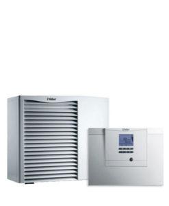 Bomba de Calor Aire Agua Vaillant aroTHERM VWL 85/2 + Control VWZ AI VWL X/2 A