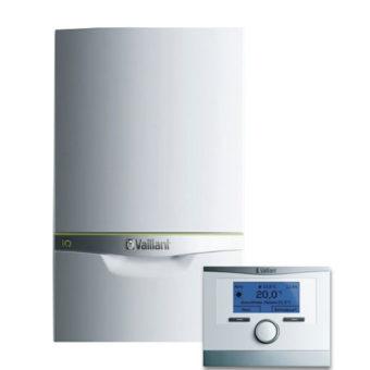 Caldera a Gas de Condensacion Vaillant ecoTEC Exclusive VMW 306 5/7 ESH + Termostato Multimatic 700