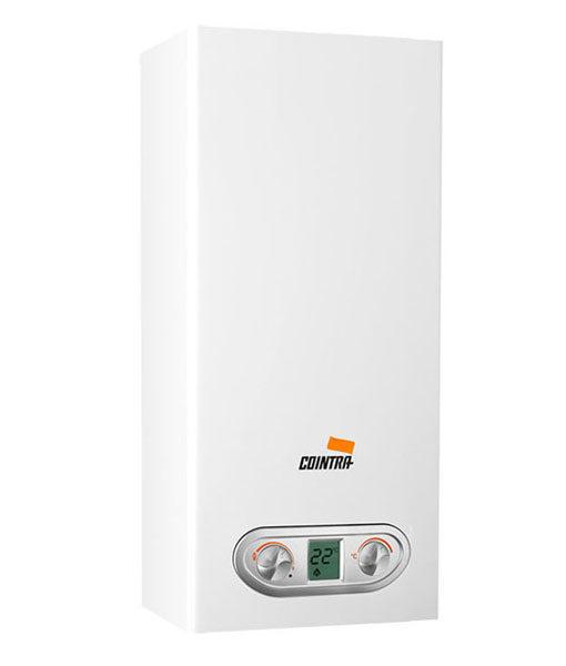 Calentador a Gas 11 Litros Tiro Forado Atmosférico Cointra Supreme 11 VI Plus