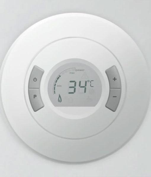 Calentador a gas junkers 12 litros gas natural - Precio de calentadores de gas natural ...