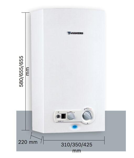 Precio instalacion calentador gas butano great calentador - Calentador de agua a gas butano precios ...