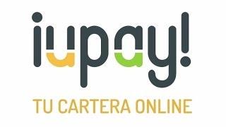 Pago seguro con iupay!, tu cartera online