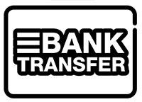 Pago seguro por transferencia bancaria
