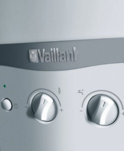 Panel frontal Calentador Agua a Gas 11 Litros Tiro Natural Atmosférico Vaillant atmoMAG Mini ES/PT 11-0/1 XI