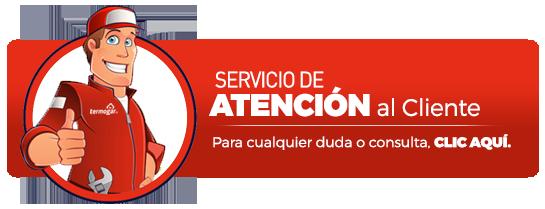 Servicio de Atención al Cliente Termogar.es