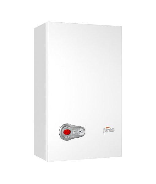 Caldera a Gas de Condensación Ferroli Bluehelix Pro CN