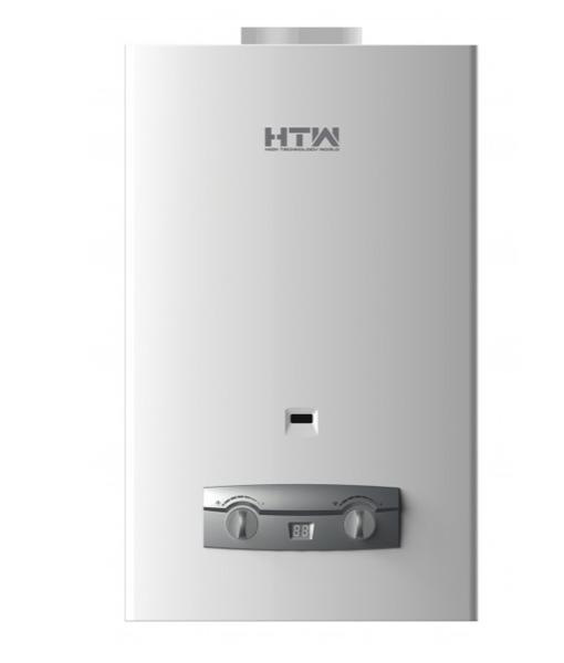 Calentador de Agua a Gas 11 Litros Tiro Forzado HTW CTF 11NEO