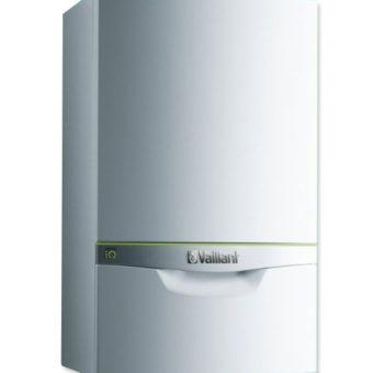 Vista lateral Caldera a Gas de Condensacion Vaillant ecoTEC Exclusive VMW 306 5/7 ESH