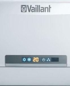 Panel frontal digital Aire Acondicionado Split Vaillant VAI 6-025 WN