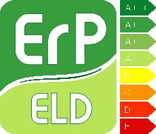 Nueva Etiqueta Normativa Europea Eficiencia Energética (ErP-ELD)