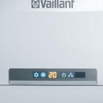 Panel frontal digital Aire Acondicionado Split Vaillant VAI 6-050 WN