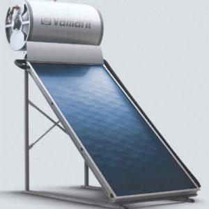 Captador Solar AuroSTEP Pro