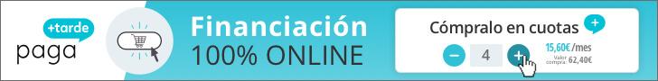 Financia tu compra con Termogar.es, 100% Online, Sin papeleos :)