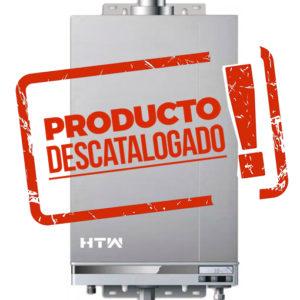 Calentador de Agua a Gas 12 Litros Estanco HTW Elite CL12IFGN Descatalogado