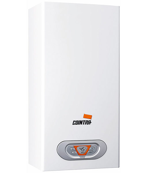 Calentador Tiro Forzado Cointra Supreme 14 VI TS