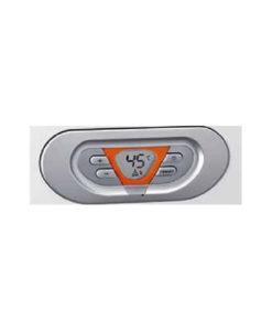 Display LCD Calentador Tiro Forzado Cointra Supreme 14 VI TS
