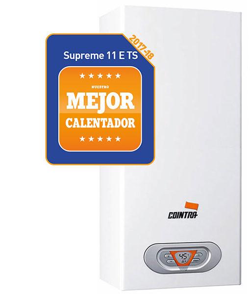 Calentador Estanco Cointra Supreme 11 E TS