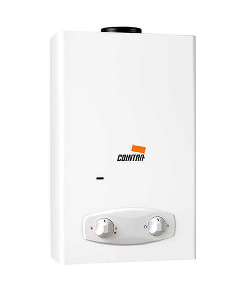 Calentador de Tiro Natural Cointra Optima COB-10
