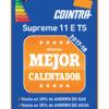 Mejor Calentador Estanco Cointra Supreme 11 E TS