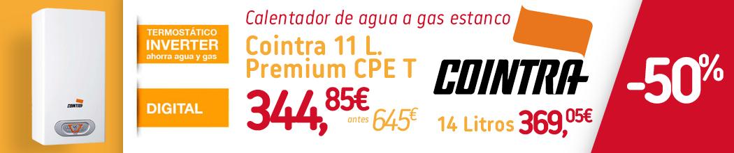 Cointra 11 Litros Premium CPE T